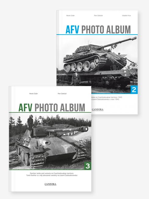Panzers in Berlin 1945 - Canfora Publishing