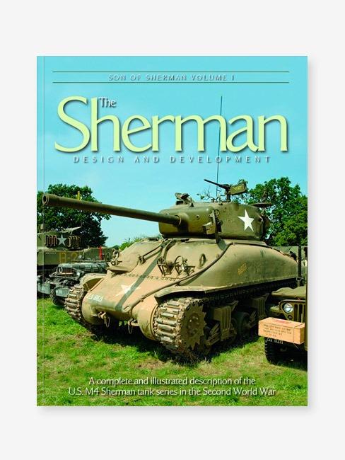 Son of Sherman